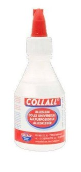 Collall All Purpose Glue.