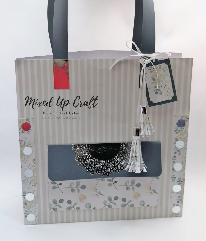 Huge Shopper Gift Bag