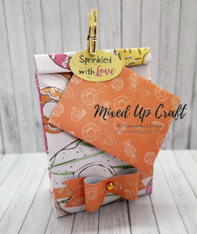 Gift Bag and Box Kit