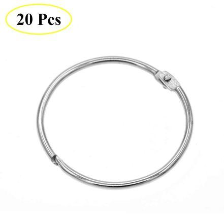Binder Rings