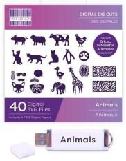 First Edition Digital Animal Dies