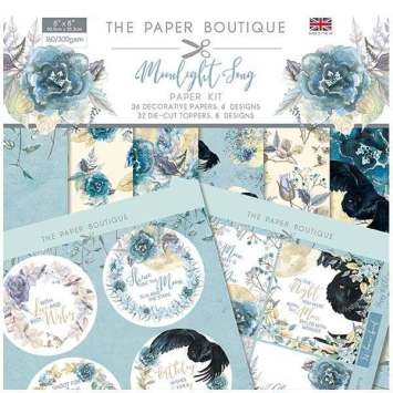 The Paper Boutique Moonlight Song