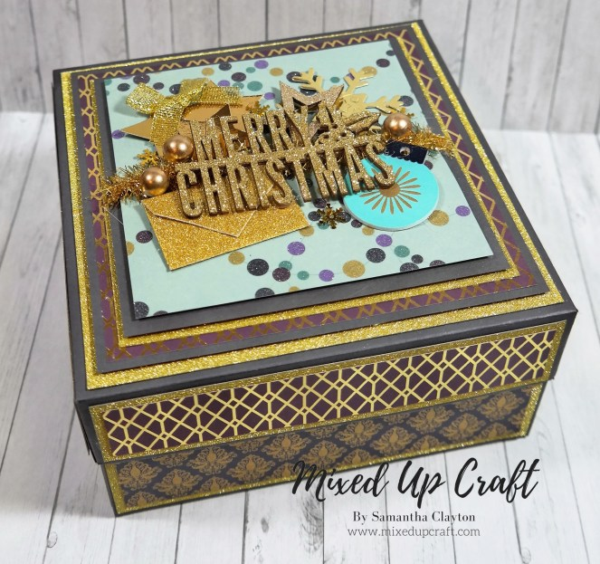 Stylish Gift Box
