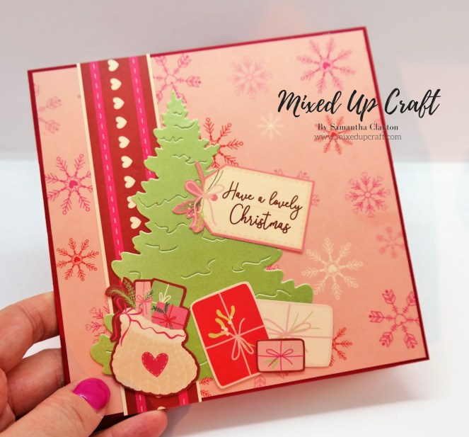 Double-Sided Pop-Up Card
