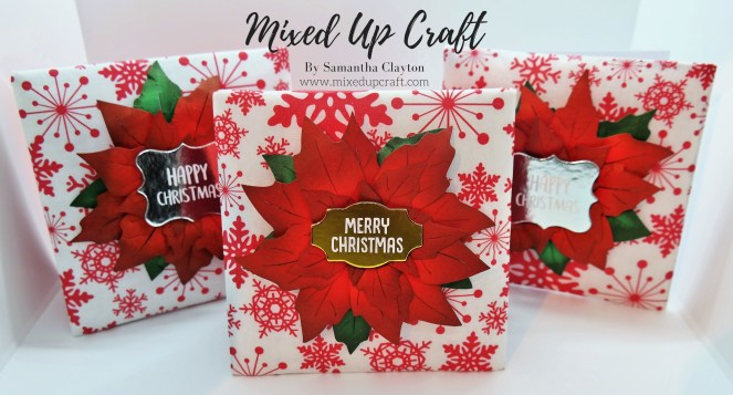Make Some Awesome Padded Cards Using A Tablecloth!