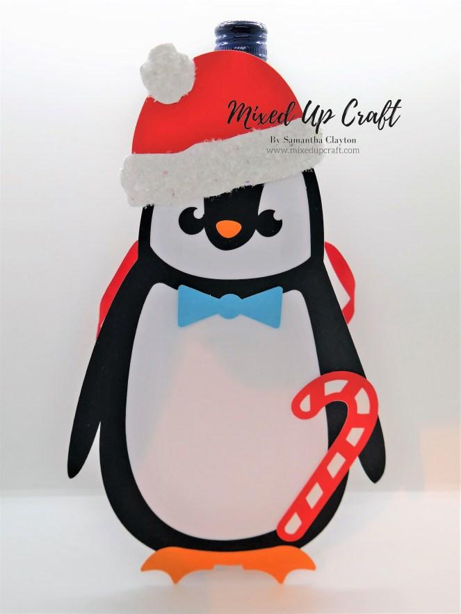 Novelty Penguin Gift Bags