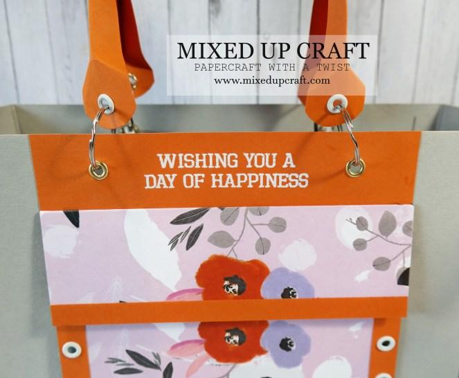 Designer Inspired Gift Bags