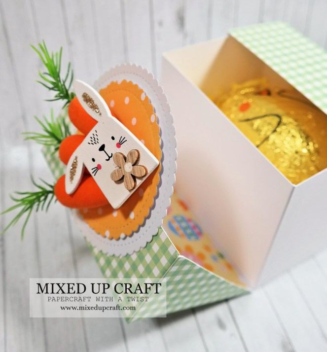 Double Flip Lid Gift Box