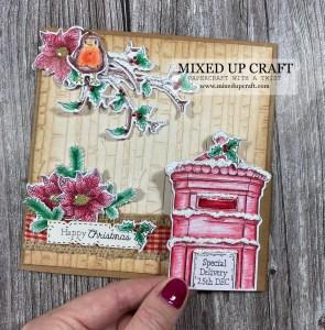 Adorable Flip Side Card