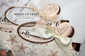 Luxury Fold Flat Gift Bags