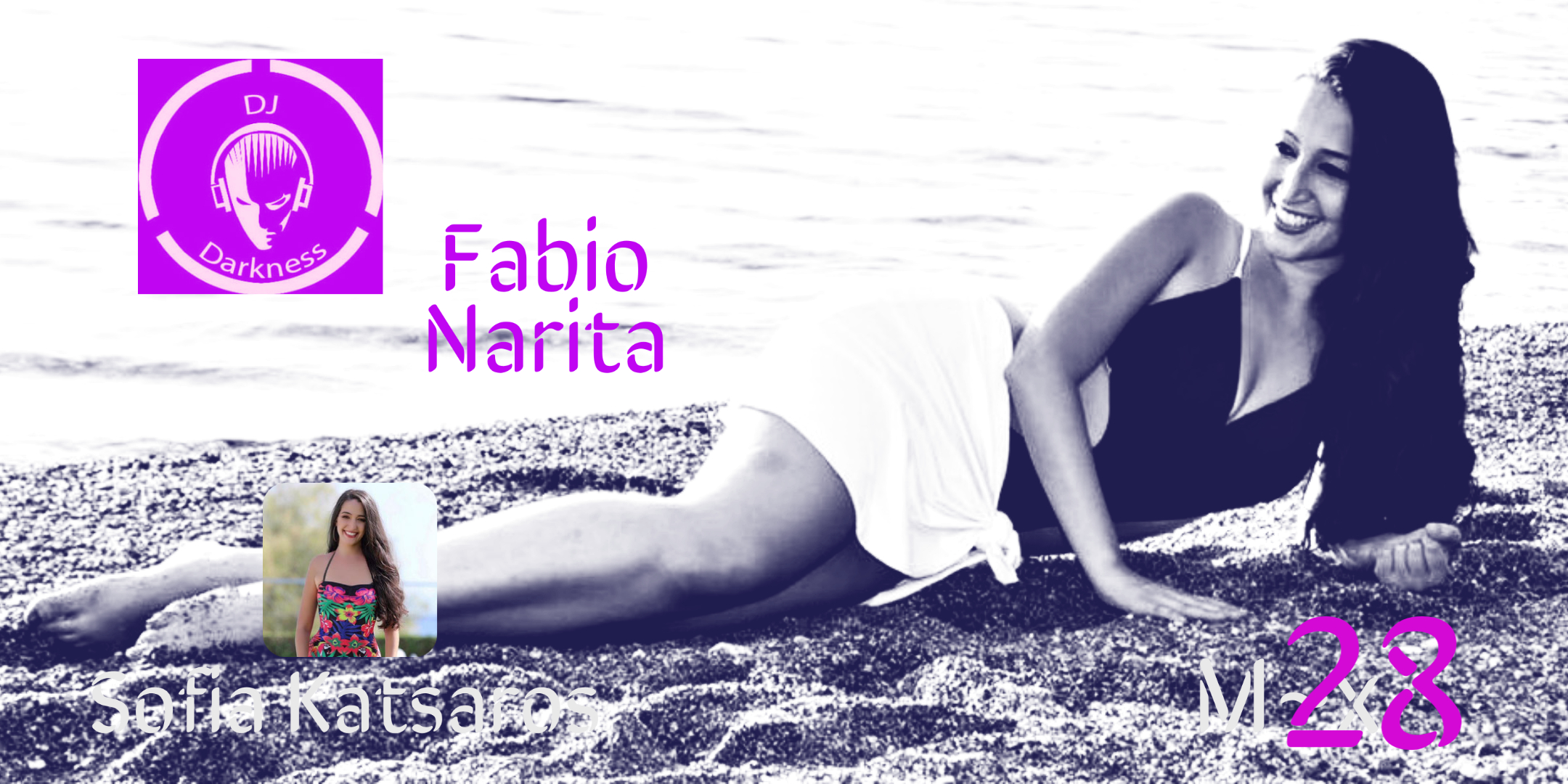 You are currently viewing The beat is On – Fabio Narita