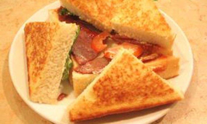 Resep Roti Bakar Kornet Keju