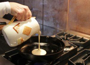 Buttermilk Pancakes 4