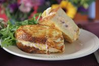 Most Ridiculous Grilled Cheese