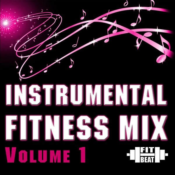 instrumental cardio aerobic workout fitness music mix