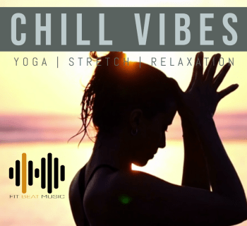 Chillout Yoga Stretch Relaxation Royalty Free Music - Fit Beat
