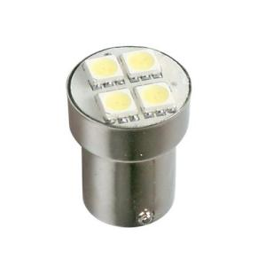 Lampa • Smd Technology • Multi-Chip System • Long Life   NOT APPROVED FOR ROAD USE. These bulbs are not road legal and are to be used for decorative purposes