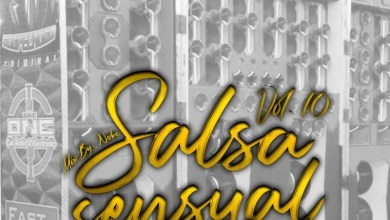 Photo of Salsa Sensual Vol. 10 – @DjNokePanama02
