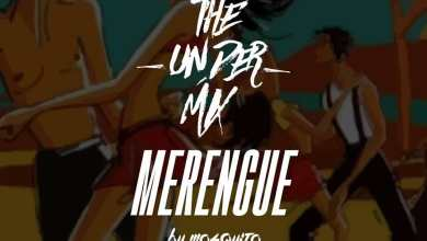 Photo of Merengue The Under Mix – Dj Mosquito