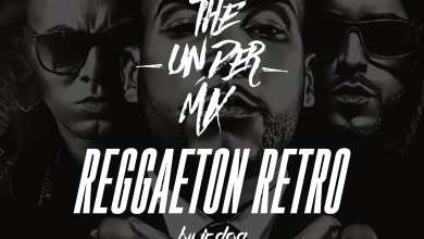 Photo of Reggaeton Retro The Under Mix – Jr Dog