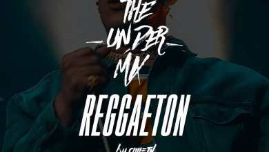 Photo of Reggaeton The Under Mix – Dj Ameth