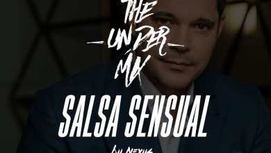 Photo of Salsa Sensual The Under Mix – Dj Nexsus