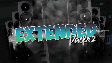 Photo of Pack Versiones Extended #2 – @DjEmmanuelPty