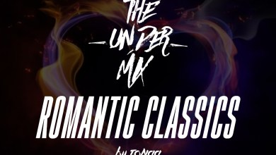 Photo of Romantic Classics The Under Mix – @DjTonga507