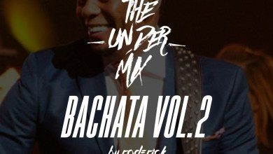 Photo of Bachata Vol.3 The Under Mix – Dj Roderick Jr