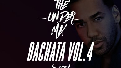 Photo of Bachatas Vol.4 The Under Mix – Dj Erick