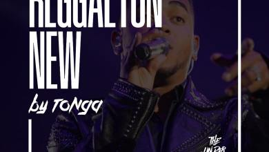 Photo of Reggaeton Actualizado 2020 Vol.2 – @DjTonga507