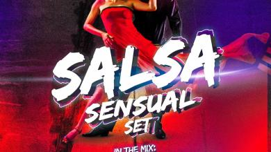 Photo of Salsa Sensual Set – DjMakelo