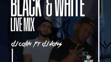 Photo of Black & White – Dj Calin Ft Dj Hans Live