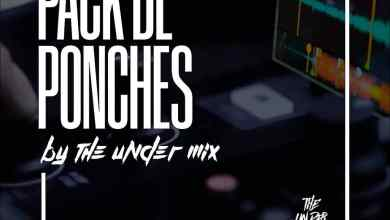 Photo of Pack De Ponches – The Under Mix