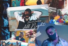 Photo of Zion & Lennox – All Night