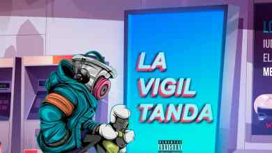 Photo of La Vigil Tanda Vol.1 – @DjJonathanVigil