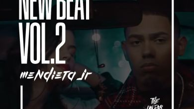 Photo of New Beat Vol. 2 The Under Mix – Mendieta Jr