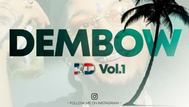 Photo of Dembow Rd Vol.1 The Under Mix – @DjCalin507