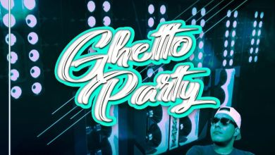 Photo of Ghetto Party La Tanqueta Movil – @Dj_Ameth