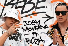 Photo of Joey Montana, Boza – Bebe