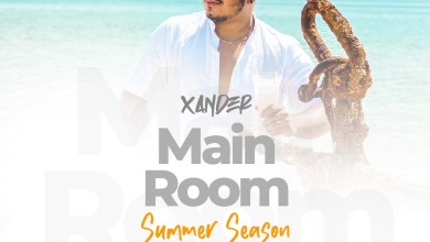 Photo of Main Room Episode 23 Reggae, Roots & Classic Culture – Xander