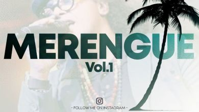Photo of Merengue Mix Vol.1 The Under Mix – Dj Rigo