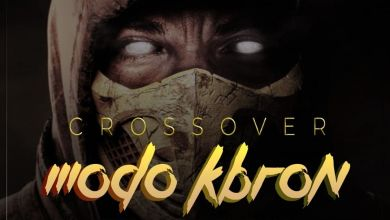 Modo K-Bron Crossover The Under Mix - @DjJoseRiddim
