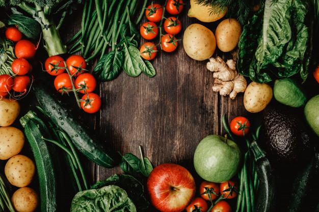 legume frais