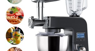 3 in 1 Multifunctional Stand Mixer