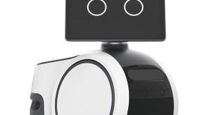 Meet Astro Amazon Household Robot