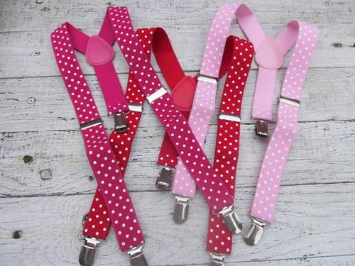 Bretels voor meisjes