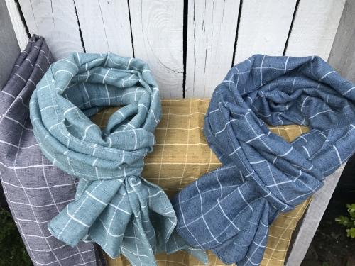 Sjaals voor kinderen