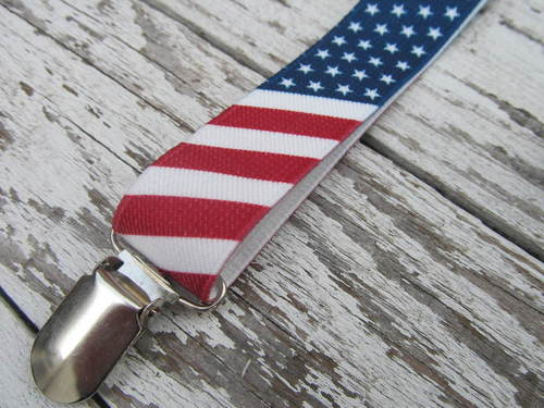 Bretels The American Dream
