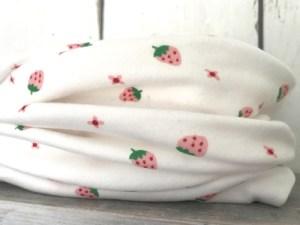 Colsjaaltje little strawberry